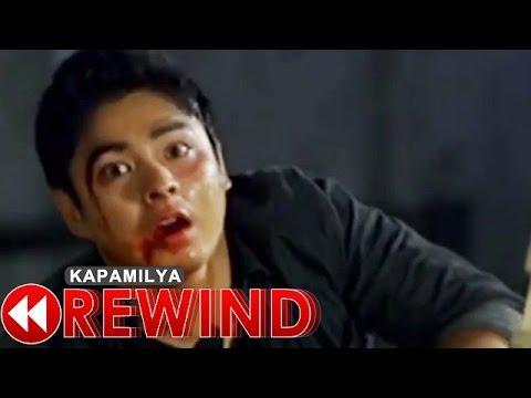 Kapamilya Rewind: 5 Comeback Action Stars in FPJ's Ang Probinsyano