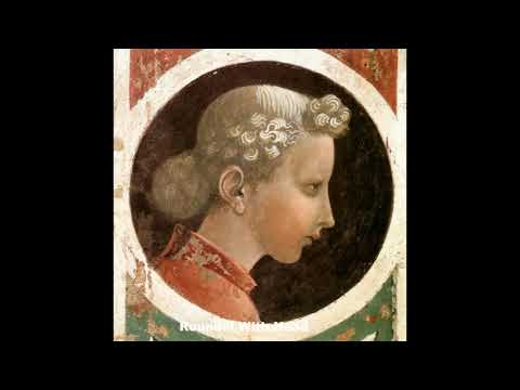 Paolo Uccello An Italian Renaissance Painter - Famous (Early Renaissance) Fresco Paintings
