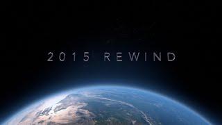 AMWF: YouTube Rewind 2015   OGTV Edition