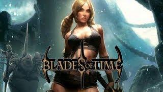 Jogando e Aprendendo: Blades of Time - Xbox 360
