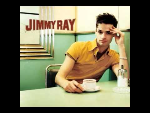 Are you Jimmy Ray?