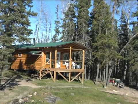 Fishing Jacksons Lodges And Outposts