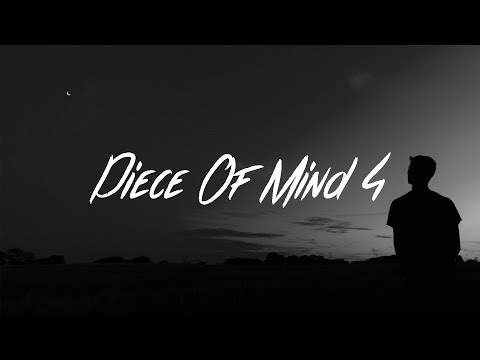 Witt Lowry - Piece Of Mind 4 (Lyrics)