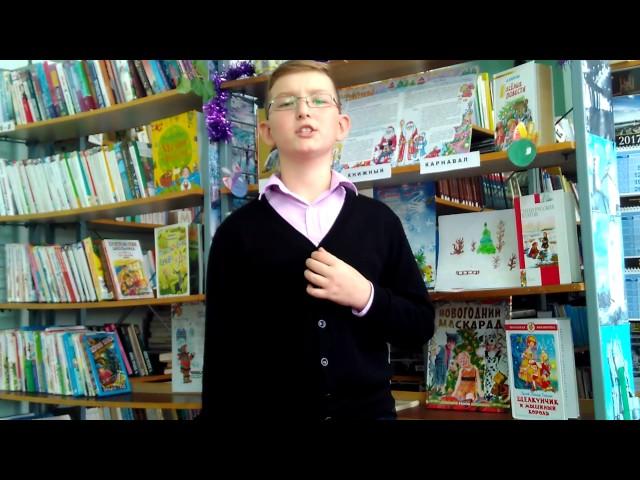 Изображение предпросмотра прочтения – АлексейДубровин читает произведение «Учись у них - у дуба, у берёзы» А.А.Фета
