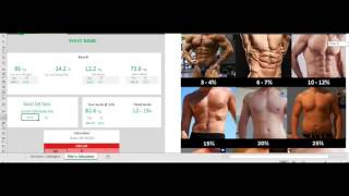 How to Use The Body Fat Calculator