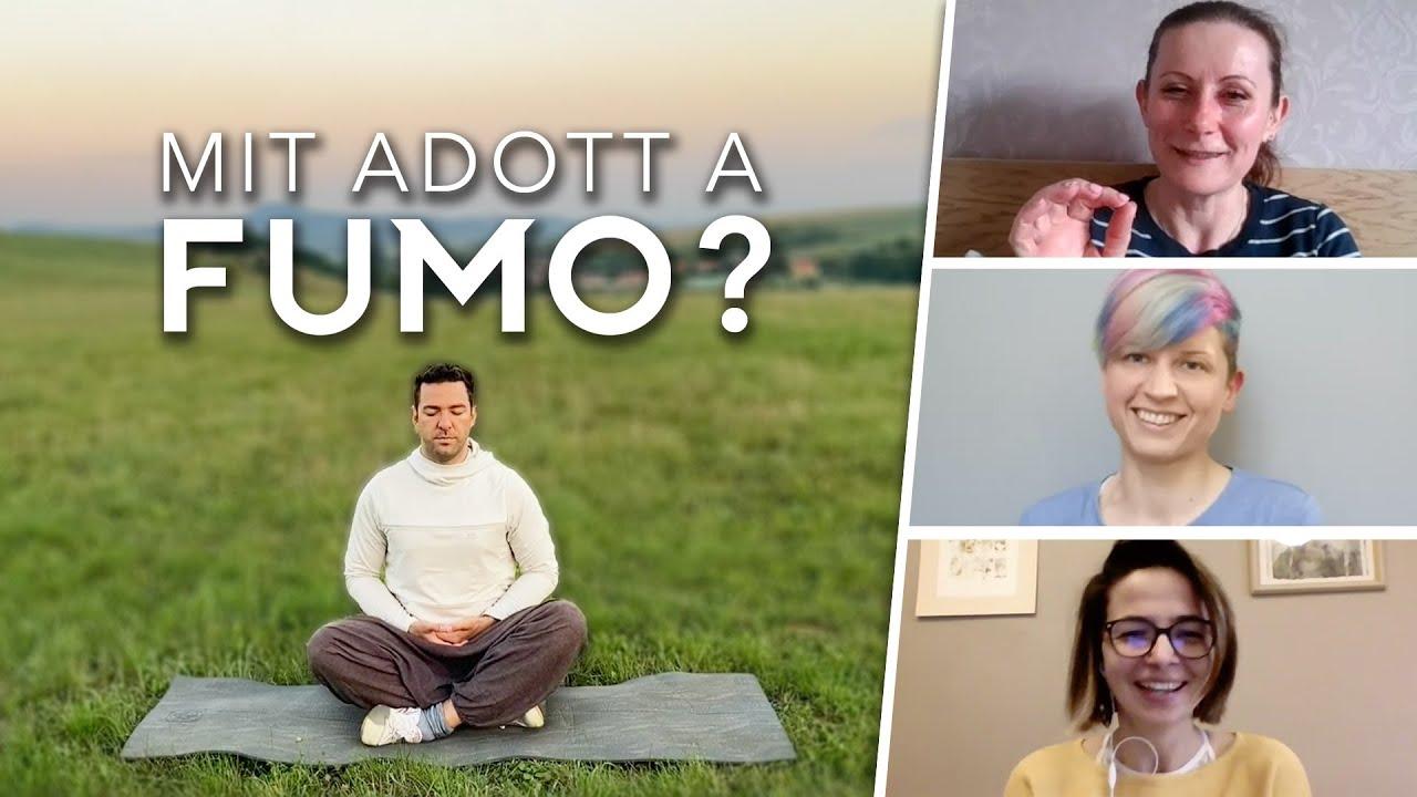 FUMO interjú - Mit adott az életedhez a FUMO? /Judit, Eszter, Anna/