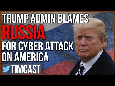hqdefault trump blames russia for cyber attack against usa youtube