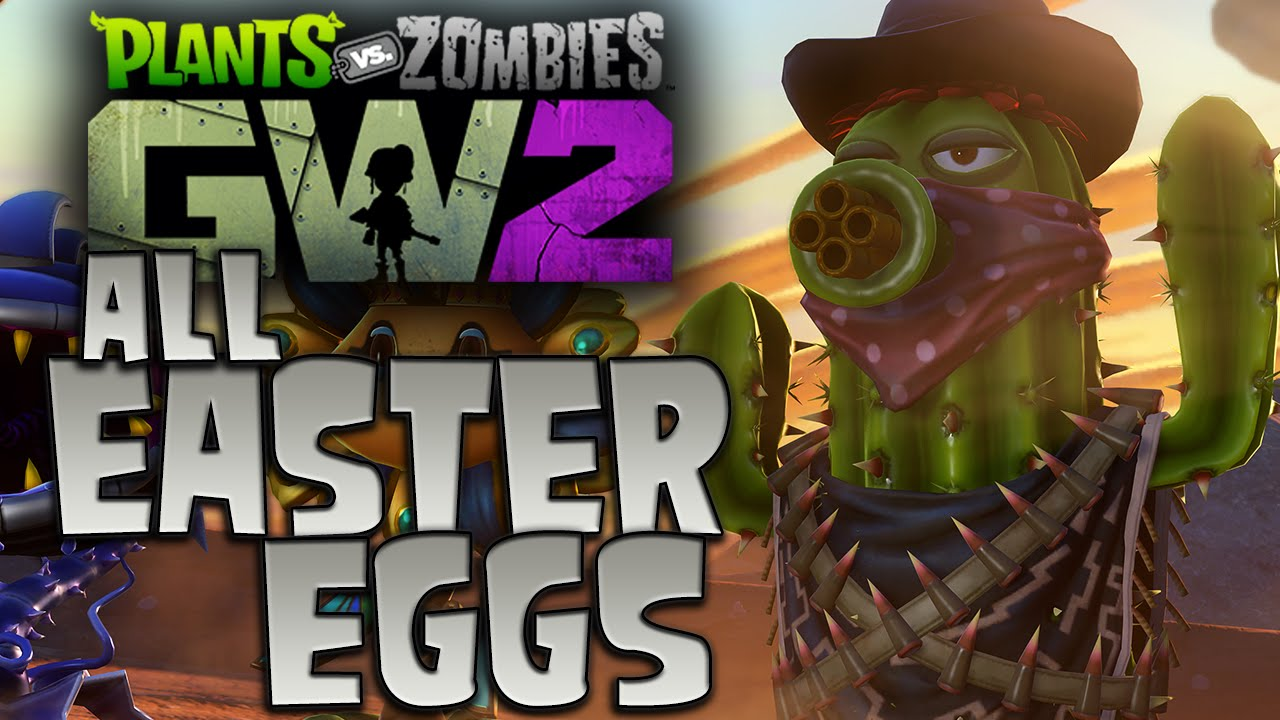 Mesmerizing Plants Vs Zombies Garden Warfare   All Easter Eggs Best Easter  With Luxury Plants Vs Zombies Garden Warfare   All Easter Eggs Best Easter Eggs With Awesome Garden Centre For Sale Devon Also Garden Canopy In Addition Palgrave Gardens And Kew Gardens Entry Price As Well As Garden Gazebo Wooden Additionally Garden Art Metal From Youtubecom With   Luxury Plants Vs Zombies Garden Warfare   All Easter Eggs Best Easter  With Awesome Plants Vs Zombies Garden Warfare   All Easter Eggs Best Easter Eggs And Mesmerizing Garden Centre For Sale Devon Also Garden Canopy In Addition Palgrave Gardens From Youtubecom