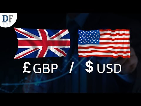 EUR/USD and GBP/USD Forecast July 28, 2017