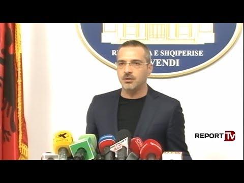 Dorëzon mandatin e deputetit: 'Unë jam Saimir Tahiri, nuk përkulem para askujt!'