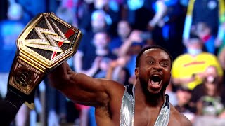 Find out what's next for the new WWE Champion Big E this Monday