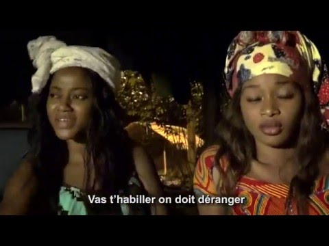 Coller La Petite, Réponse Des Ivoiriennes