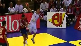 The best of Handball Equipe de FRANCE