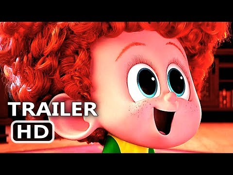 PUPPY Official Trailer TEASE (2017) Hоtеl Trаnѕylvаnіа Short Animation Movie HD