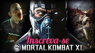 Mortal Kombat XL | PS4 PRO