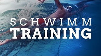 Schwimmen für Triathleten – Training mit Experte Jan Wolfgarten