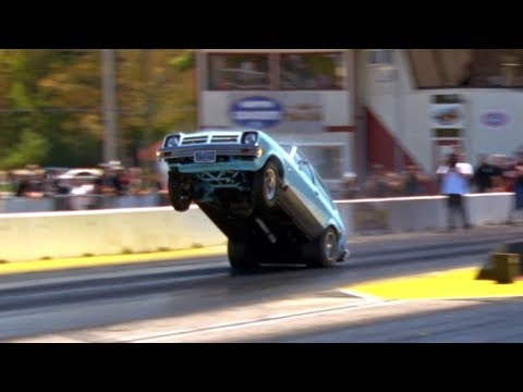 THIS TURBO CHEVETTE IS CRAZY!!