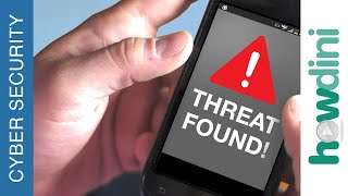Android Virus & Malicious App Protection   Mobile Phone Security