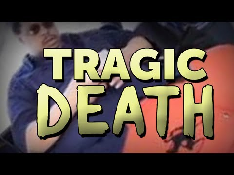 Man With 132-Pound Scrotum Dies - Victim Of American Healthcare?