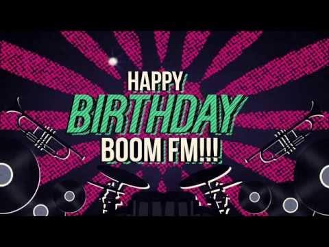 94.1 Boom Fm March Madness