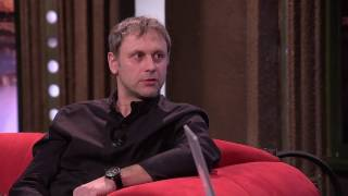 1. Igor Chmela - Show Jana Krause 1. 2. 2017