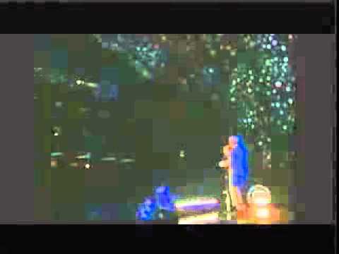 David Bowie's Last performance 2006