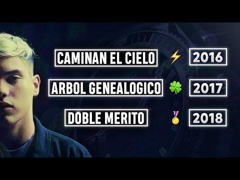 3 RIMAS QUE MARCARON LOS AOS