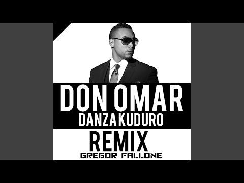 Danza Kuduro (Gregor Fallone Remix)