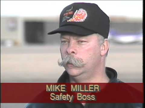 Safety Boss Inc. 1991 - 35 Years of Experience
