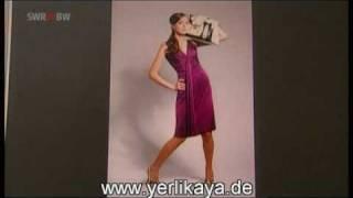 Fotograf Hyp Yerlikaya für Designerin Katrin Leiber bei SWR