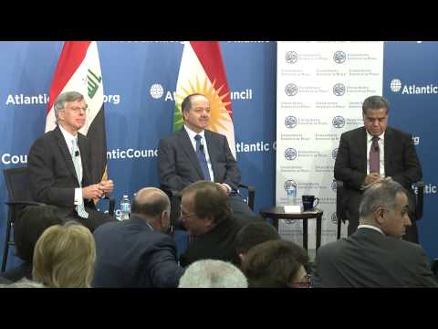 A Conversation with H.E. Masoud Barzani, President of the Kurdistan Region of Iraq