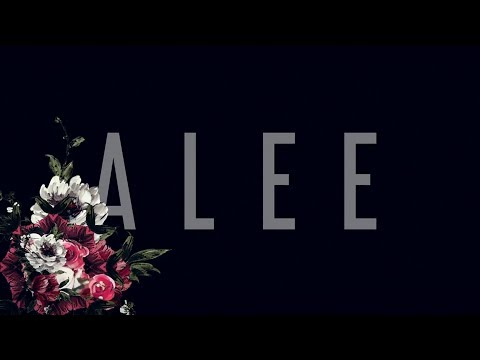 Alee - Don't Make Me Miss You [Official Lyric Video]