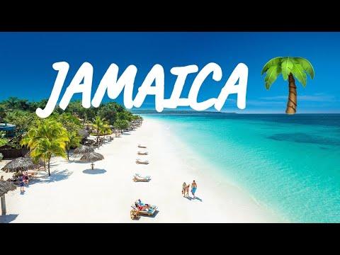 Jamaica 2017 (Part 1) 🇯🇲