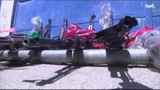 صفقات تهريب سلاح للحوثيين تورط فيها محافظ صعدة السابق