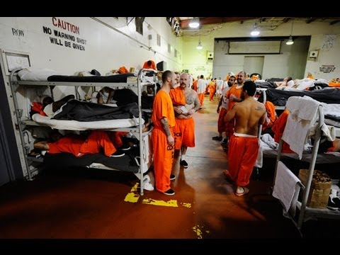 Prisoners: America's New Cheap Labor (ALEC Exposed)
