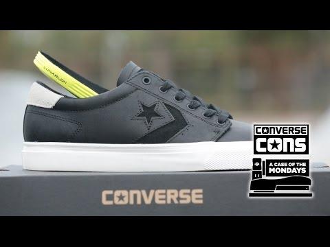 KoF Mailbox: Converse CONS KA3 Ox