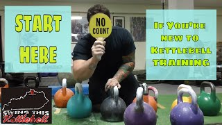 Kettlebell for Beginners ? Watch this to SAVE YOUR WRISTS