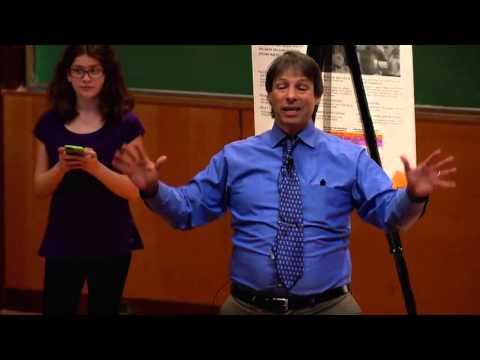 Dr. Arthur Benjamin, Mathemagician, Pi Math Day, March 12, 2016