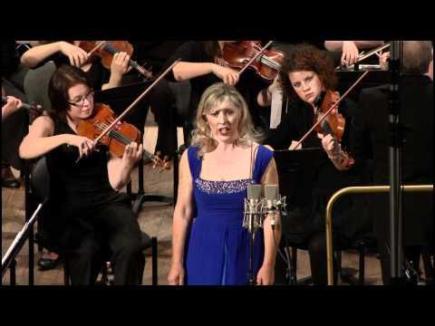 Erich Wolfgang Korngold - Tomorrow, op. 33 - Bonnie Snell Schindler, Mezzo-Soprano