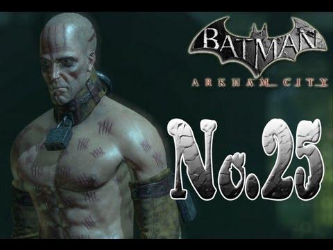 Batman arkham city - Ring Ring Batman