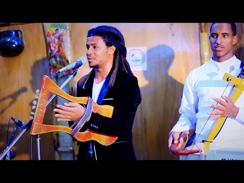 Filmon Bekele - Meskel Ab Agame / New Ethiopian Traditional Tigrigna Music (Official Video)