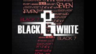Black & White Vs Major 7 - Black 7