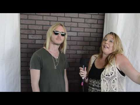 Kenny Wayne Shepherd Interview