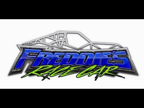 Unlimited Speed Radio Programa 137 6 16 16