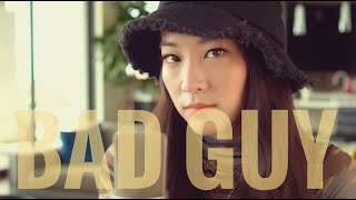 Bad Guy Billie Eilish - Arden Cho Cover