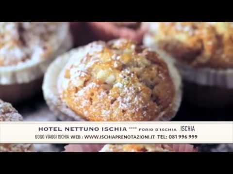 Hotel Nettuno Ischia By GoGo Viaggi www.ischiaprenotazioni.it