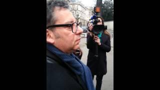 Frederic Haziza veut l'euthanasie de Béatrice Bourges