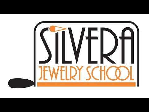 Tour of Silvera Jewelry School in Berkeley, CA