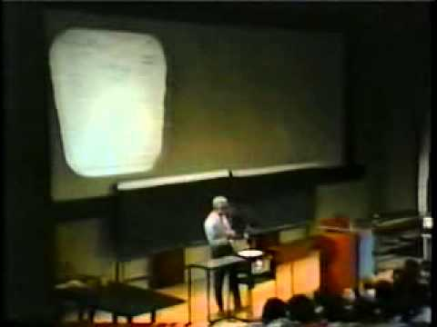 Elementary Particles and the Laws of Physics - Richard Feynman