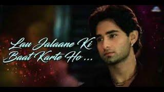 Old Romantic Sad Song  Aankh Hai Bhari Bhari Mp3 Song (Full Songs)